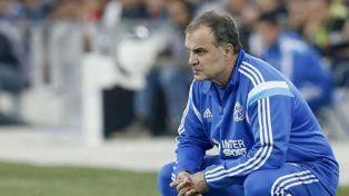 Bielsa será desde julio el nuevo técnico del Lille de Francia