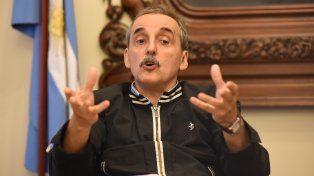 Moreno pidió una fórmula Cristina Kirchner-Sergio Massa.