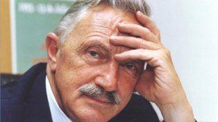 Guillermo Estévez Boero.