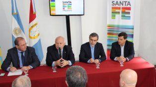 presentación. El jueves el gobernador Lifschitz dará detalles sobre el flamante organismo provincial junto a su ministro de Salud, Miguel González.