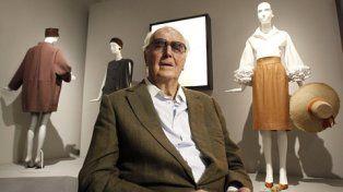 El largo adiós. El afamado diseñador prepara una gran subasta de su colección de obras de Giacometti.