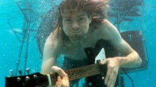El mito de Kurt Cobain sigue fascinando al mundo y mantiene vivos los éxitos de Nirvana