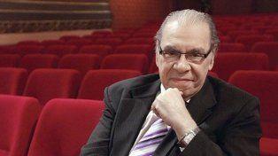 Enrique Pinti reveló que cuando era chico un cura lo quiso toquetear en el confesionario