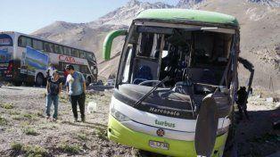 El testimonio del compañero del chofer complica aún más al único imputado por la tragedia en Mendoza