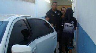 El principal sospechoso de ser el autor de la violación fue detenido en la ciudad de La Plata.