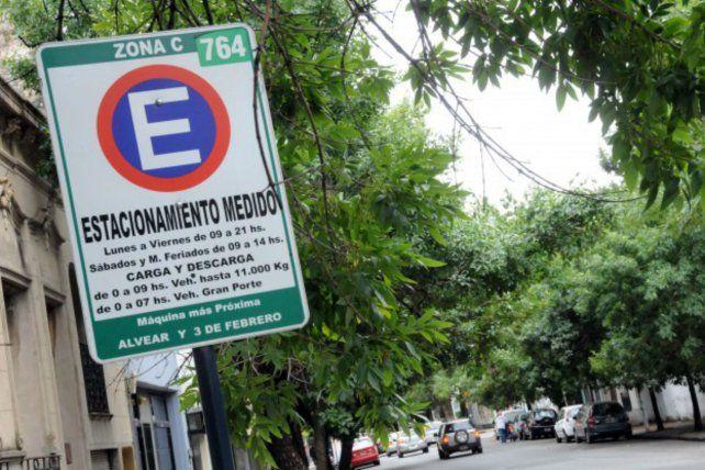 El proceso licitatorio del estacionamiento medido está en marcha en la ciudad de Rosario.