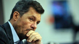 Tinelli advirtió que en las tres ofertas para televisar el fútbol argentino no se evaluarán solo por el monto