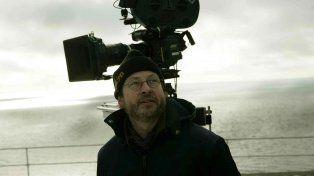 La nueva película de Lars Von Trier