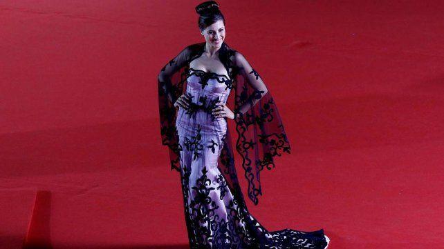 La glamorosa alfombra roja del Festival Viña del Mar