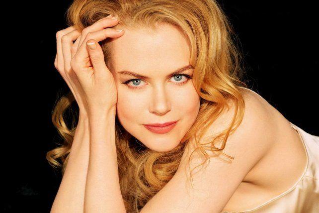 Nicole Kidman reveló que estuvo a punto de casarse con Lenny Kravitz
