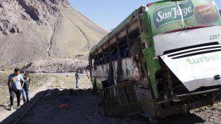 El chofer que causó la tragedia de Mendoza pidió disculpas y dijo que se quiere quitar la vida
