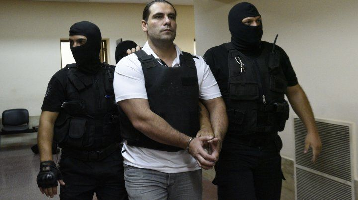 La Fiscalía ratificó el pedido de 17 años de prisión para Diego Panadero Ochoa.