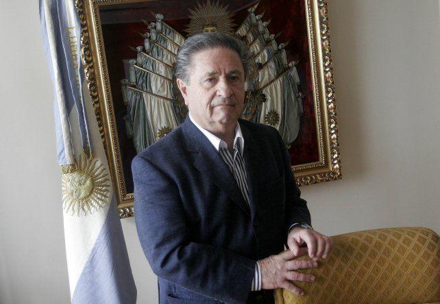 El expresidente Eduardo Duhalde presidirá el congreso del espacio boanerense Justicia y Dignidad Peronista.