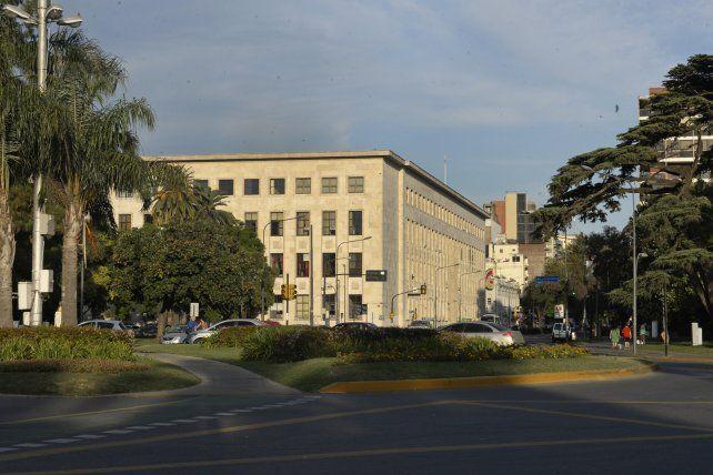 La sentencia fue acordada en un juicio abreviado entre el fiscal Miguel Moreno y el defensor Germán Mahieu
