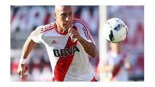 Recuperado. Maidana volverá en el amistoso contra Independiente Rivadavia.