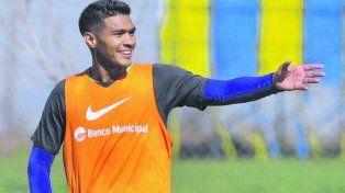 Teo Gutiérrez se siente bien físicamente y capaz de entregar su mejor versión futbolística