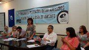 Amsafé votó un paro de 48 horas y peligra el comienzo de clases en la provincia