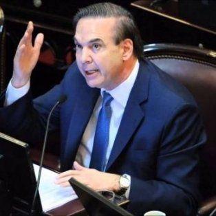 miguel angel pichetto descarto el pedido de juicio politico contra el presidente mauricio macri