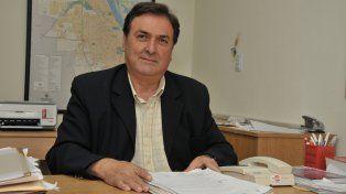 El secretario general del sindicato de municipales. (Foto de archivo)