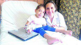 En Argentina hay tres millones de personas con patologías inusuales