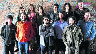 Dos agrupaciones rosarinas triunfan en el Mundial de Tango