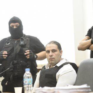 Futuro en juego. Diego Ochoa podrá salir libre o seguir en prisión.