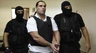 Diego Panadero Ochoa lleva ya más de tres años detenido por el crimen del Pimpi Caminos.