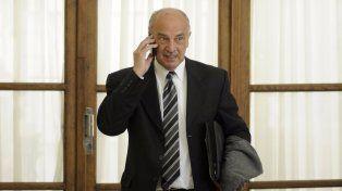 Raúl Garo fue desplazado de su cargo en el directorio del Aeropuerto de Fisherton.