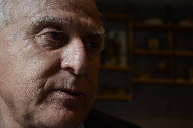 El gobernador Lifschitz declaró duelo en toda la provincia por la tragedia en Pérez.