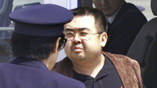 Misterioso asesinato. El medio hermano del líder supremo norcoreano, en un aeropuerto de Japón en 2001.