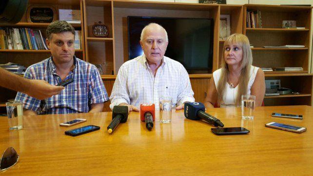 Lifschitz dijo que puede ser viable que se le quite la concesión a Monticas