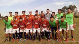 Sportivo de Alvarez volvió con todo a la Asociación Rosarina de Fútbol