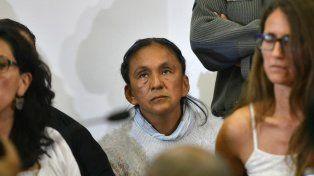 Sala fue atacada en la celda del penal de Alto Comedero