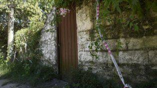 El crimen y posterior suicidio ocurrió en una finca de Maipú y Centenario.
