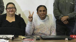 Los abogados de Túpca Amaru sostienen que la Gobernación de Jujuy pretende matarla a través de un desgaste emocional.