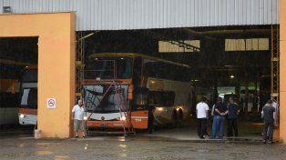 Monticas comunicó los servicios que quedaron afectados por la clausura de la empresa.