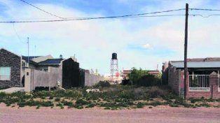 Puerto Madryn. La tragedia se desató en el barrio 287 Viviendas.