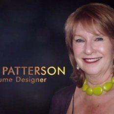 La productora fallecida se llamaba Janet Patterson, pero la foto es de Jan Chapman.