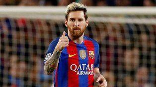 El planeta fútbol teme que el mejor jugador del mundo