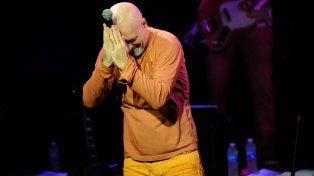 El músico, que tocó en Uruguay, había sido repudiado y denunciado por sus polémicas declaraciones.