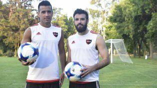 En espera. Jacobo Mansilla y José San Román fueran las dos incorporaciones rojinegras para esta temporada, pero todavía no se confirmaron ambas operaciones.