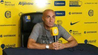 Montero dijo que es indispensable que el fútbol vuelva ya por la salud mental del jugador