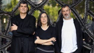 Los premiados. Ramon Vilalta