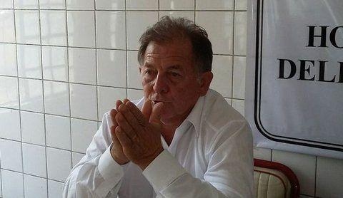 Antonio Córdoba. Intendente.