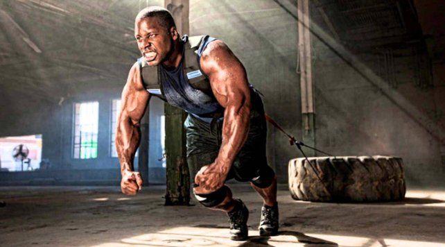 El apetito sexual decae en los hombres que realizan entrenamientos físicos extremos