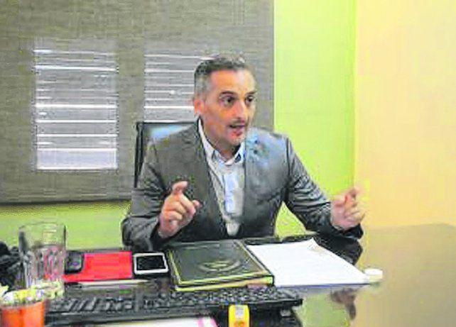 Funcionario judicial es investigado por favorecer a for Juzgado federal rosario
