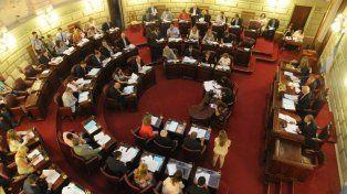 Pablo Jukic deberá presentarse en la Cámara de Diputados de la provincia.