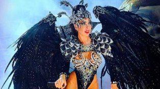 Quién es la bailarina de Corrientes que encandiló a Maradona y lo hizo olvidar de Rocío Oliva