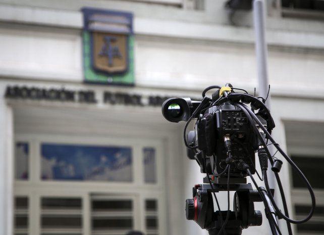 No hubo acuerdo entre Agremiados y la AFA: sigue el paro de futbolistas