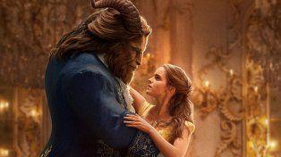 Emma Watson y Dan Stevens protagonizan la película de Disney dirigida por Bill Condon.